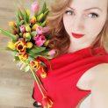 Лилли, 30 лет, Москва, Россия