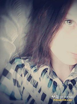 Viktoriya, 19 лет, Усть-Илимск, Россия