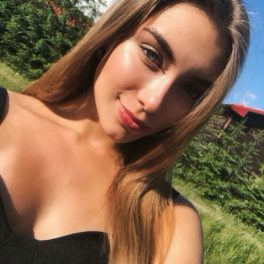 Анастасия, 20 лет, Женщина, Тула, Россия