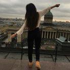 Виктория, 19 лет, Пологи, Украина