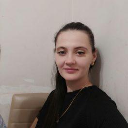 Марія Бай, 30 лет, Женщина, Долина, Украина