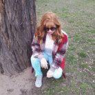 Александра, 21 лет, Киев, Украина