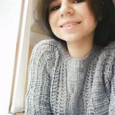 Виктория, 16 лет, Женщина, Тамбов, Россия