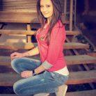Олеся, 22 лет, Москва, Россия