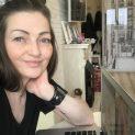 Катя, 32 лет, Москва, Россия