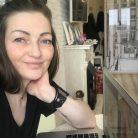 Катя, 33 лет, Москва, Россия