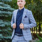 Антон, 19 лет, Одесса, Украина