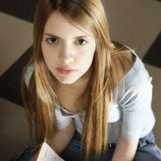Ева, 18 лет, Женщина, Саратов, Россия