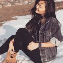 Zemfira Melis Cyzy, 18 лет, Нарын, Киргизия
