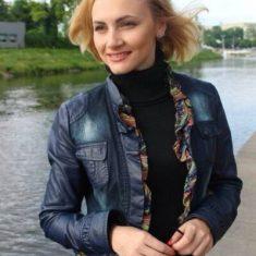 Ольга, 32 лет, Женщина, Благовещенск, Россия