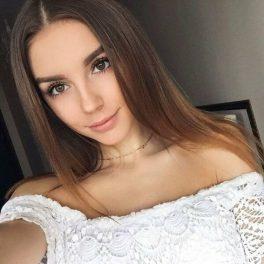 Кира, 25 лет, Женщина, Хабаровск, Россия
