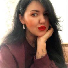 Ева, 26 лет, Сочи, Россия