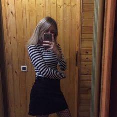 Виктория, 20 лет, Женщина, Курск, Россия