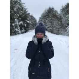 Вика, 25 лет, Женщина, Чернигов, Украина
