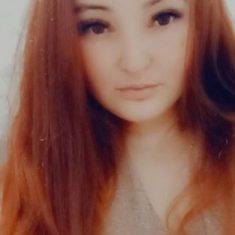 Кристина, 30 лет, Женщина, Фокино, Россия