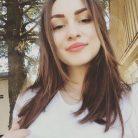 Ангелина, 23 лет, Москва, Россия