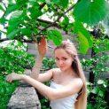 Таня, 16 лет, Москва, Россия