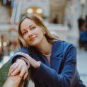Анастасия, 41 лет, Москва, Россия