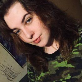 Юлия, 20 лет, Женщина, Великий Новгород, Россия