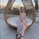 Майя, 19 лет, Москва, Россия