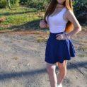 Марина, 23 лет, Боровичи, Россия