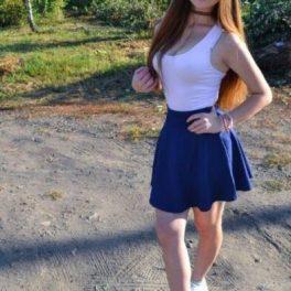 Марина, 24 лет, Женщина, Боровичи, Россия