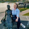 Евгения, 34 лет, Санкт-Петербург, Россия
