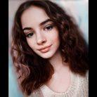 Виктория, 17 лет, Геническ, Украина