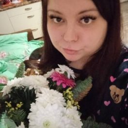 Елена, 27 лет, Женщина, Вологда, Россия