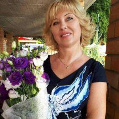 Виктория, 41 лет, Женщина, Симферополь, Россия