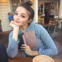 Арина, 19 лет, Новосибирск, Россия