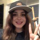 Дарья, 19 лет, Москва, Россия
