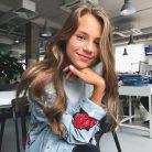 Кира, 14 лет, Очаков, Украина