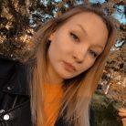 Анастасия, 21 лет, Иркутск, Россия