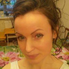 Любовь, 41 лет, Женщина, Улан-Удэ, Россия