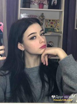 Ирина, 23 лет, Москва, Россия