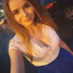 Саида, 20 лет, Женщина, Грозный, Россия