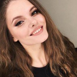 Александра, 19 лет, Женщина, Хабаровск, Россия
