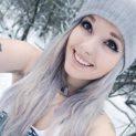 Дарина, 19 лет, Москва, Россия