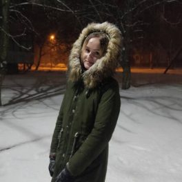 Еля, 20 лет, Женщина, Николаев, Украина