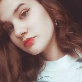 Валерия, 18 лет, Женщина, Белгород, Россия