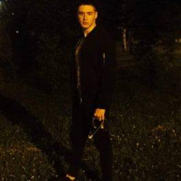 Альберт, 21 лет, Мужчина, Казань, Россия