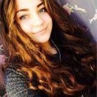 Ксения, 21 лет, Москва, Россия