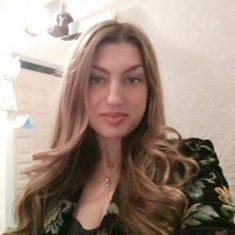 Ина, 42 лет, Женщина, Железнодорожный, Россия