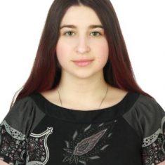 Полина, 20 лет, Женщина, Новосибирск, Россия