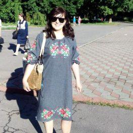Рада, 29 лет, Женщина, Хмельницкий, Украина