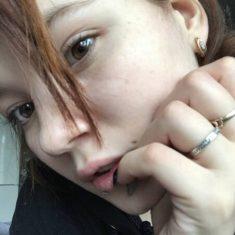 Екатерина, 20 лет, Женщина, Одинцово, Россия