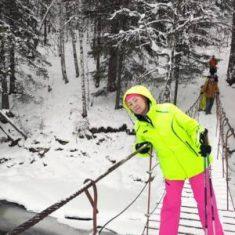 Алена, 55 лет, Женщина, Екатеринбург, Россия