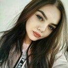 Анна, 21 лет, Москва, Россия
