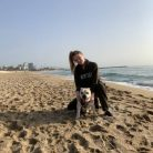 Юлия, 27 лет, Барселона, Испания